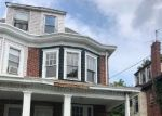 Bank Foreclosure for sale in Trenton 08618 LASALLE AVE - Property ID: 4287249658