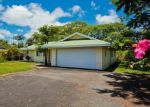 Bank Foreclosure for sale in Hilo 96720 CHONG ST - Property ID: 4287516375