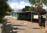 Bank Foreclosure for sale in Waianae 96792 WAIANAE VALLEY RD - Property ID: 4287518572