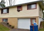 Bank Foreclosure for sale in Rice Lake 54868 CENTER AVE - Property ID: 4287637702