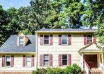 Bank Foreclosure for sale in Mechanicsville 23116 AAROE DR - Property ID: 4287741948