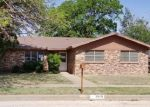 Bank Foreclosure for sale in Snyder 79549 JACKSBORO AVE - Property ID: 4287821199