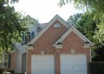 Bank Foreclosure for sale in Alpharetta 30004 BROOKRIDGE TER - Property ID: 4287901356