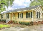 Bank Foreclosure for sale in Bonneau 29431 SPARROW ST - Property ID: 4287908814