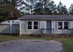 Bank Foreclosure for sale in Lillington 27546 KATHLEEN RD - Property ID: 4287914950