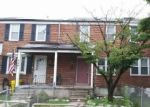 Bank Foreclosure for sale in Glen Burnie 21060 ROGERS AVE - Property ID: 4288022234