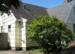 Bank Foreclosure for sale in Portland 97206 SE WOODSTOCK BLVD - Property ID: 4288223713