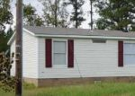 Bank Foreclosure for sale in New Bern 28562 TUSCARORA RHEMS RD - Property ID: 4288374816
