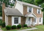 Bank Foreclosure for sale in High Point 27260 LARDNER CT - Property ID: 4288376110