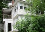 Bank Foreclosure for sale in Worcester 01602 HALL ST - Property ID: 4288845634