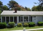 Bank Foreclosure for sale in Dennis Port 02639 BEACH PLUM LN - Property ID: 4288850898