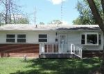 Bank Foreclosure for sale in Lincoln 62656 SOUTHGATE ST - Property ID: 4289075568