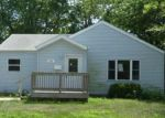 Bank Foreclosure for sale in Girard 62640 W WASHINGTON ST - Property ID: 4289159660