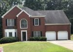Bank Foreclosure for sale in Kennesaw 30152 COBBLEWOOD DR NW - Property ID: 4289238946