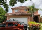 Bank Foreclosure for sale in Miami 33177 SW 180TH TER - Property ID: 4289307699