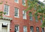 Bank Foreclosure for sale in Baltimore 21223 HOLLINS ST - Property ID: 4289744802