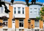Bank Foreclosure for sale in Baltimore 21224 S NEWKIRK ST - Property ID: 4289778967