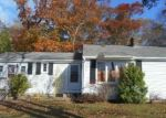 Bank Foreclosure for sale in Bridgewater 02324 MOUNT PROSPECT ST - Property ID: 4290547151