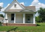 Bank Foreclosure for sale in Sullivan 47882 W JOHNSON ST - Property ID: 4290650520