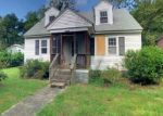 Bank Foreclosure for sale in Cape Charles 23310 JAMES CIR - Property ID: 4291163388