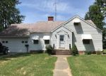 Bank Foreclosure for sale in Greenfield 62044 WALNUT ST - Property ID: 4293054565