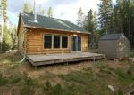 Bank Foreclosure for sale in Idaho Springs 80452 UPPER FOREST RD - Property ID: 4294025552