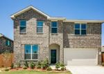 Bank Foreclosure for sale in Forney 75126 INDIGO LN - Property ID: 4294761343