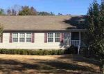Bank Foreclosure for sale in Louisburg 27549 EVANS RD - Property ID: 4294883543
