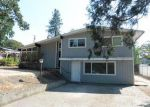 Bank Foreclosure for sale in Medford 97504 ALOHA AVE - Property ID: 4295773949
