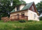 Bank Foreclosure for sale in Grantsburg 54840 COUNTY ROAD O - Property ID: 4296126513