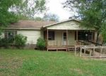 Bank Foreclosure for sale in Pittsburg 75686 FM 1521 - Property ID: 4296315270