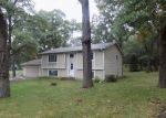 Bank Foreclosure for sale in Cambridge 55008 LAUREL ST S - Property ID: 4296646831