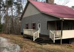 Bank Foreclosure for sale in Dawsonville 30534 ROCKY TOP DR - Property ID: 4297504371