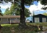 Bank Foreclosure for sale in Jonesboro 62952 N ACRE LN - Property ID: 4297512701