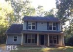Bank Foreclosure for sale in Griffin 30223 LAKEWOOD DR - Property ID: 4297728621