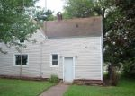 Bank Foreclosure for sale in Amery 54001 MINNEAPOLIS AVE S - Property ID: 4299283879