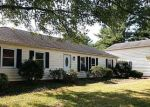 Bank Foreclosure for sale in Warrenton 20187 MEADOW ST - Property ID: 4299621995