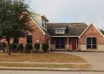 Bank Foreclosure for sale in Midlothian 76065 OLD BLUSH DR - Property ID: 4299833519