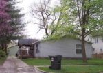 Bank Foreclosure for sale in Paris 61944 E WASHINGTON ST - Property ID: 4301990544