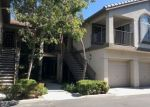 Bank Foreclosure for sale in Foothill Ranch 92610 CHAUMONT CIR - Property ID: 4302663268