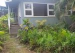 Casa en Remate en Hauula 96717 HAUULA HOMESTEAD RD - Identificador: 4303689445