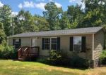 Bank Foreclosure for sale in Howardsville 24562 GLENMORE RD - Property ID: 4303747698