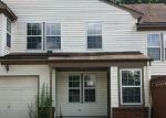 Bank Foreclosure for sale in Yorktown 23693 PECAN TER - Property ID: 4303770920