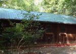 Bank Foreclosure for sale in Blairsville 30512 ELLINGSWORTH LN - Property ID: 4305454480