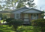 Bank Foreclosure for sale in Laurinburg 28352 ALPHA ST - Property ID: 4306071139
