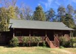 Bank Foreclosure for sale in Rutherfordton 28139 DESOTA RDG - Property ID: 4308876366