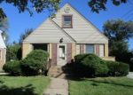 Bank Foreclosure for sale in Calumet City 60409 167TH PL - Property ID: 4309573627