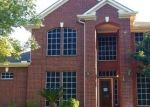 Bank Foreclosure for sale in Katy 77449 AVERY POINT DR - Property ID: 4310144298