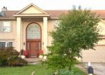 Bank Foreclosure for sale in Sicklerville 08081 E MEADOWBROOK CIR - Property ID: 4311678981