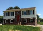 Bank Foreclosure for sale in Madison Heights 24572 APPLE WAY - Property ID: 4312624101